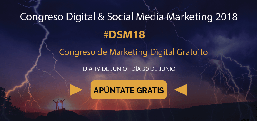 congreso marketing digital gratis