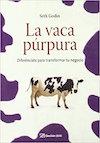 la vaca purpura libro recomendado para emprendedores