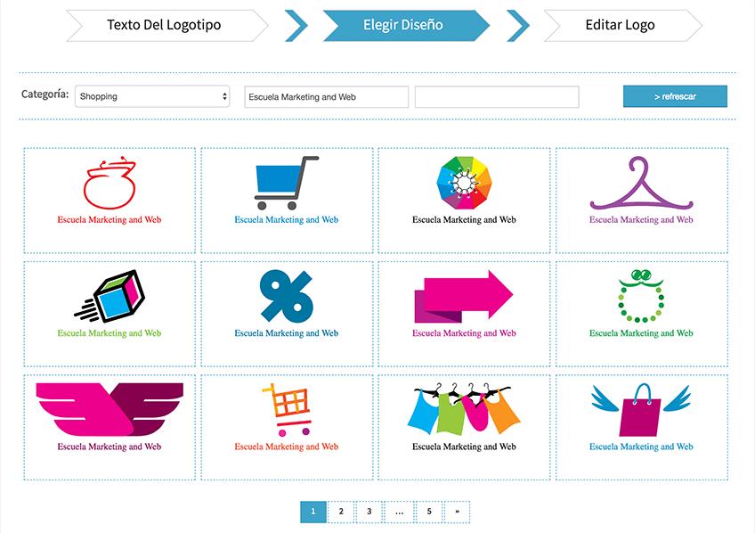 diseño logotipos profesional