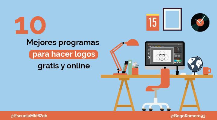 programas para hacer logotipos gratis