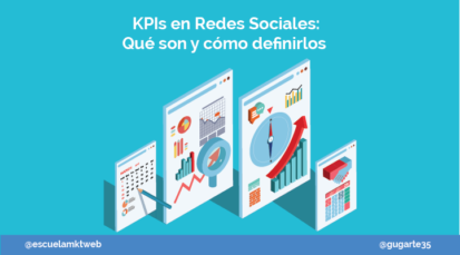 KPIs en redes sociales