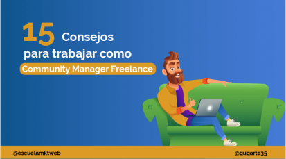 Community Manager Freelance