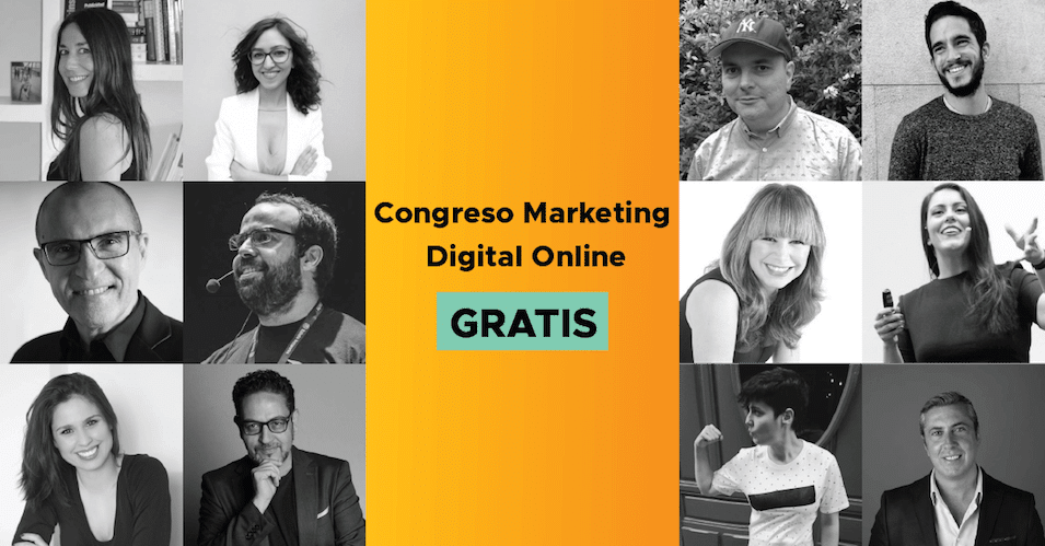 congreso online marketing