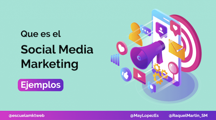 que es el social media marketing