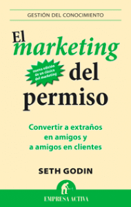 el marketing del permiso seth godin