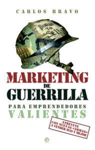 marketing de guerrilla carlos bravo