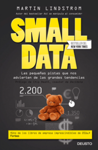 small data martin lindstrom