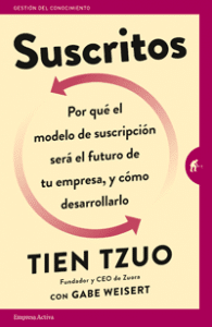 suscritos tien tzuo
