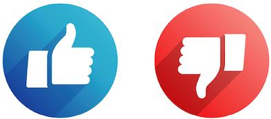 Ventajas y desventajas de los grupos de facebook