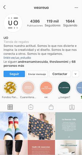 Cómo Vender En Instagram 8 Ideas Y Estrategias Ejemplos