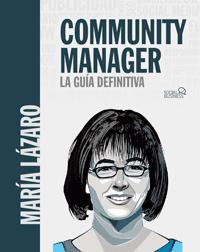 community manager maria lazaro