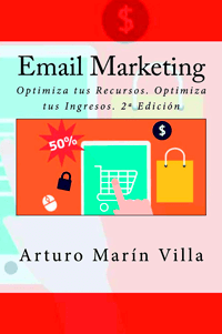 email marketing arturo martin villa