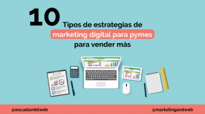 estrategias de marketing digital para pymes