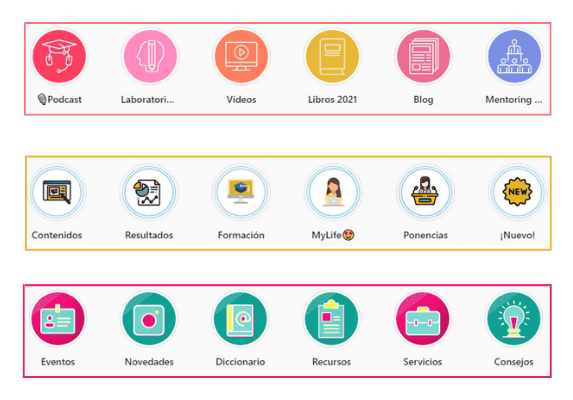 estrategias de marketing en instagram linktree stories destacadas
