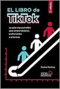 el libro de tik tok