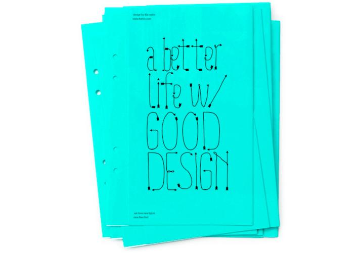 look up tipografia moderna descargar gratis