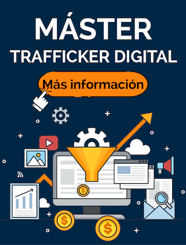 Master Trafficker Digital