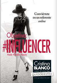 influencer cristina blanco