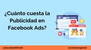 precio de la publicidad en facebook ads
