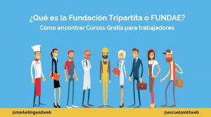 Que es la Fundacion Tripartita