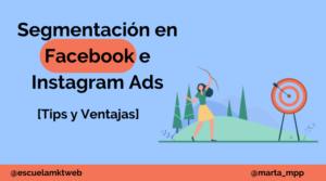 segmentacion facebook ads